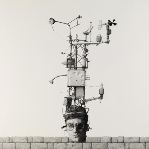 Ilustración de Ethan Murrow